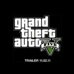 Grand Theft Auto V Announced (Trailer Release Date)