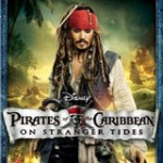 Bluray Giveaway – Pirates of the Caribbean 4: On Stranger Tides (Blu-ray & DVD Combo)