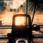 Battlefield 3 Gets 3D Update