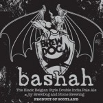 Sud Savant: Brewdog & Stone Brewing Co. Bashah – What a complete 180