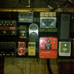 Pedaltrain Pedal Boards 2