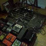 Pedaltrain Pedal Boards 3