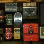 Pedaltrain Pedal Boards No Wires