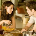 Movie Review: Twilight Breaking Dawn Part 1