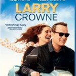 Bluray Giveaway – Larry Crowne (Tom Hanks, Julia Roberts)