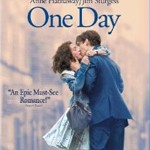 Bluray Giveaway – One Day (Anne Hathaway)