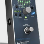Guitar Gear Review: Source Audio Programmable EQ Adds A Whole New Library Of Tone