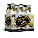 Super Drink Choices For The Super Bowl: Mike's Lite Hard Lemonade