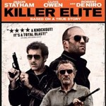 Bluray Giveaway – Killer Elite (Jason Statham, Robert De Niro, Clive Owen)