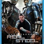 Bluray Giveaway – Real Steel (Blu-ray + DVD Combo Pack)
