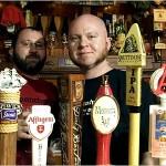 BeerAdvocate: The Return of the Belgian Beer Fest