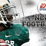 RG3 On Cover of NCAA Football 13