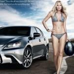 Tori Praver Lexus Pic 1
