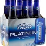 Bud Light Platinum to Debut in Super Bowl Ad