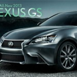 TMR Zoo Works Out the 2013 Lexus GS at the Las Vegas Motor Speedway