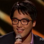 Heejun Han was Sent Home on Last Night's American Idol Elimination Show