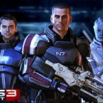 Video Game Roundtable Episode 88: Mass Effect Trio