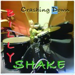 Music Review: Billy Shake Crashing Down