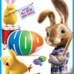 Bluray Giveaway – HOP (Blu-ray + DVD + Digital + Kaley Cuoco)