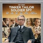 Bluray Giveaway – Tinker Tailor Soldier Spy (Blu-ray + DVD + Digital)