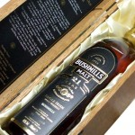 "Bushmills 21 Year Old Single Malt Irish Whiskey Named ""Best In Class"" at 12th Annual San Francisco Spirits Competition"