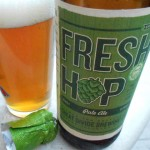 Pope Crisco: Fresh Hop by Great Divide Brewing Co.