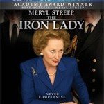 Bluray Giveaway – The Iron Lady (Blu-ray/DVD Combo + Digital)