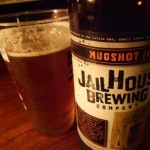 Pope Crisco: Mugshot IPA by Jailhouse Brewing Co
