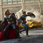 Movie Review: The Avengers …It's a Winner