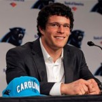 Carolina Panthers and Luke Kuechly Agree to Four Year $12.58M Guaranteed Contract