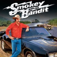 Smokey and the Bandit 1977