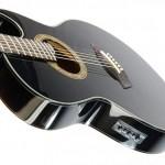 Guitar Gear Review: Ibanez EP5 Euphoria Steve Vai Acoustic Electric Guitar