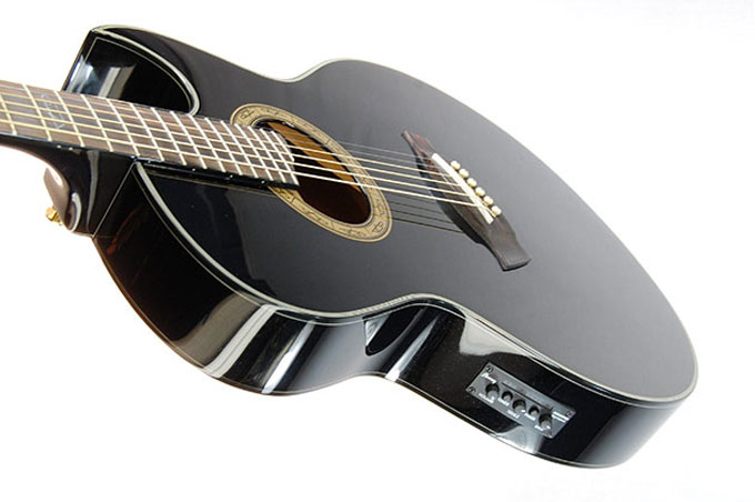 guitar gear review ibanez ep5 euphoria steve vai acoustic electric guitar tmr zoo. Black Bedroom Furniture Sets. Home Design Ideas