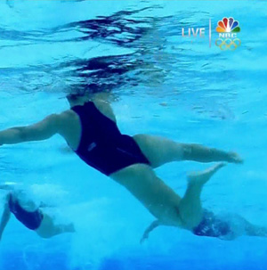 Post image for Water Polo and Women's Judo Lead the 2012 Olympics in Nudity (PICS)