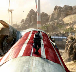 Post image for Call of Duty: Black Ops 2 DLC Revolutions Now Available (Trailer)