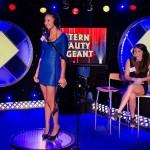 Howard Stern Show Intern Amanda - pic 2