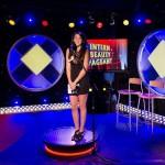 Howard Stern Show Intern Annemarie - pic 2