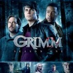 Giveaway – Win Grimm: Season One on Bluray (Blu-ray + UltraViolet Combo)