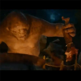 The Hobbit Official Trailer 2 Video