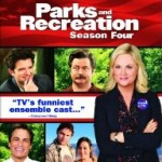 Giveaway – Win Parks and Recreation: Season Four on DVD