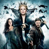 Snow White and the Huntsman DVD Bluray combo