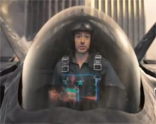 "Post image for Call of Duty: Black Ops 2 ""Surprise"" Trailer Stars Downey Jr. (Video)"