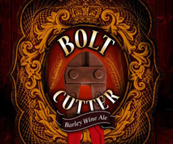 Post image for Founders Brewing Bolt Cutter, Limited Edition Barley Wine