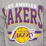 Giveaway – Win a Los Angeles Lakers Mitchell and Ness Crewneck Sweatshirt