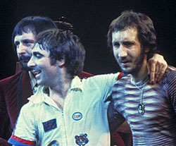 Post image for DVD Review: The Who Live in Texas '75