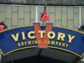 Post image for New Victory Brewing Company Brewhouse Facility to Open in Summer of 2013