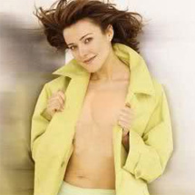 Post image for Sexy Christa Miller Nude Photoshoot Pics As Taken by Howard Stern (PICS)