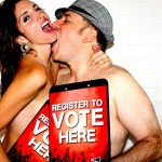 elisa jordana and benjy register to vote pic 2