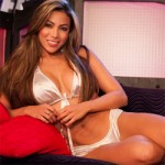 Miss Howard Stern TV – October 2012: Sandra Castano Bikini Gallery (PICS + VIDEO)