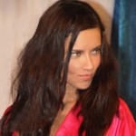 Adriana Lima Falls Out of Her Robe at 2012 Victoria's Secret Fashion Show (PIC)